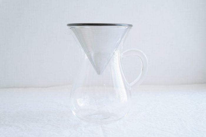 KINTOのコーヒーカラフェセット