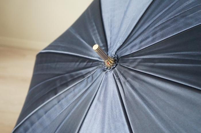 芦屋ロサブランの日傘(晴雨兼用)